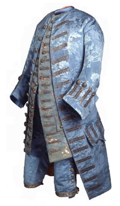 Traje masculino a la francesa del siglo XVIII.jpg
