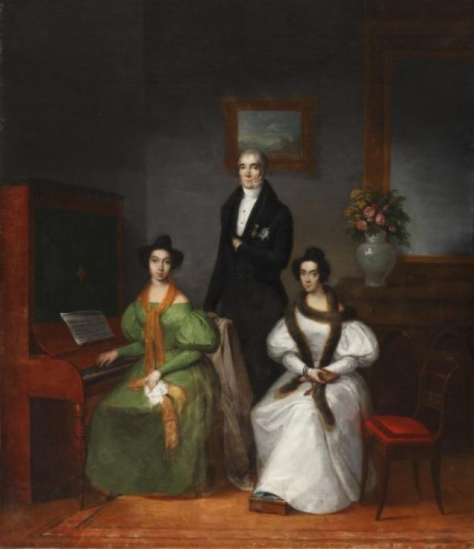 La familia de Juan Manuel de la Pezuela.jpg