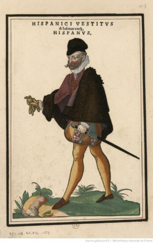 Vestidos españoles del siglo XVI.JPEG