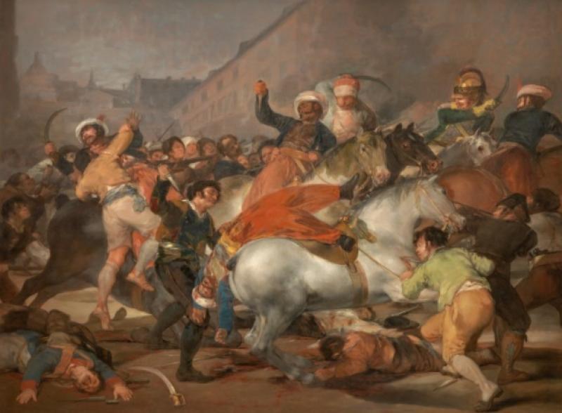 El 2 de mayo en Madrid o la lucha con los mamelucos.jpg