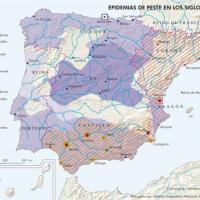 Epidemias de peste en España - siglos XVI y XVII.jpg