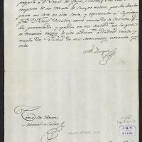 Recibo firmado por Francisco de Goya por 6.000 reales importe del retrato del General Urrutia.jpg