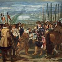 Las lanzas o La rendición de Breda (1625).jpg