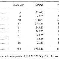 Condición social de los accionistas de la Compañía de Nuestra Señora de los Desamparados en Valencia durante el siglo XVIII (valores expresados en libras valencianas).jpg