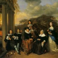Un grupo familiar.jpg