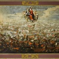 Batalla de Lepanto. Toledo y Gilarte.jpg
