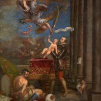 Felipe II ofreciendo al infante don Fernando.jpg