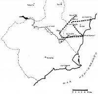 Mapa del cordón sanitario en Orihuela para la peste de 1676.jpg